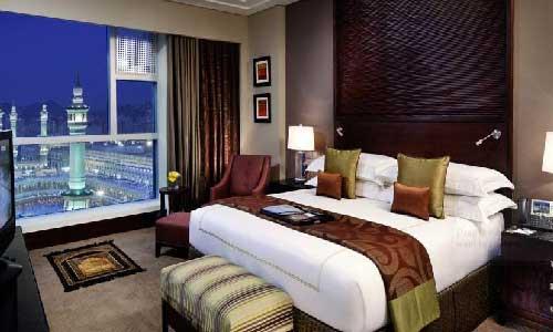 Bisa mendapatkan hotel yang berkualitas dan aman