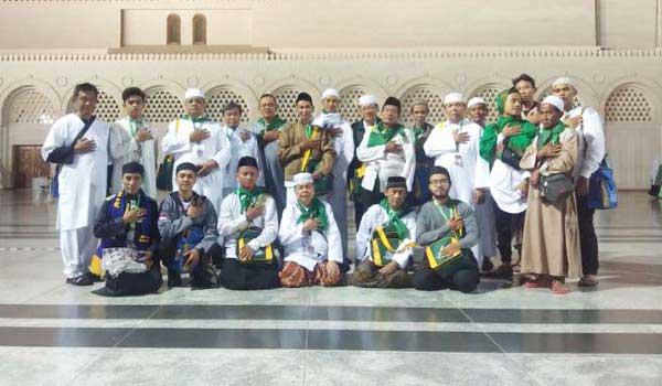 Daftar Perlengkapan Haji