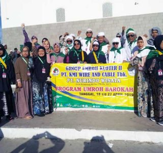 Perlengkapan Ibadah Haji