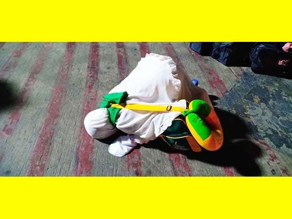 galeri umroh alifah nurindo