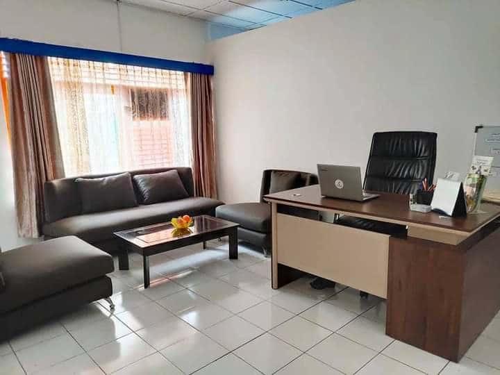 kantor cabang alifahnurindo 2